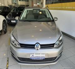 Volkswagen golf 1.6 tdi 110 dsg 5p. bus. 4 free bmt