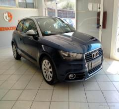 Audi a1 1.6 tdi ambition