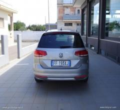 Auto - Volkswagen passat 2.0 tdi business bluemot. tech.