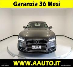 Audi a7 spb 3.0 tdi 272cv qu. s tr. bus. plus