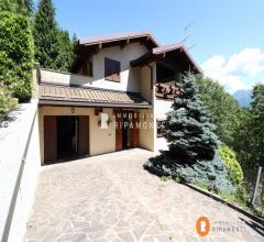 Villa singola in vendita a ballabio