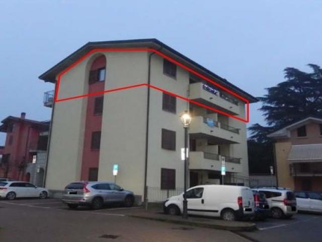Case - Abitazione di tipo civile - via giuseppe mazzini 32