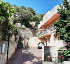 Vsa167 galati s. anna, appartamento con 100 mq di veranda