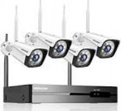 Beltel - tmezon kit telecamera wi-fi vera svendita