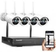 Beltel - sannce kit di sorveglianza 1080p tipo nuovo