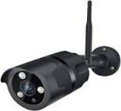 Beltel - ctronics telecamera wifi esterna tipo economico