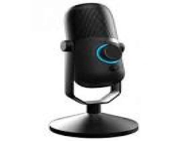 Telefonia - accessori - Beltel - denash microfono a condensatore professionale ultima liquidazione