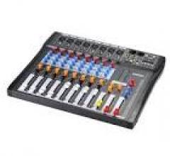Beltel - ammoon ct80s-usb 8 tipo conveniente