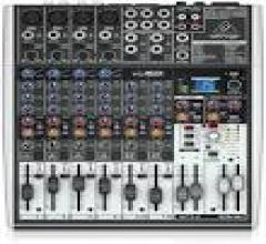 Beltel - depusheng mixer audio tipo conveniente