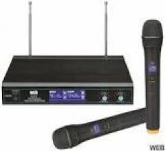 Beltel - saramonic professional wireless vhf ultimo stock