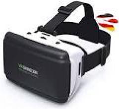 Beltel - noon occhiali per realta' virtuale vera occasione