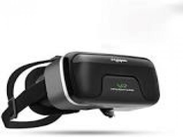 Telefonia - accessori - Beltel - fiyapoo occhiali vr 3d realta' virtuale tipo offerta