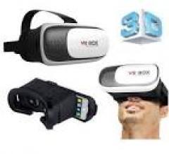 Beltel - vr box visore 3d realta' virtuale tipo economico