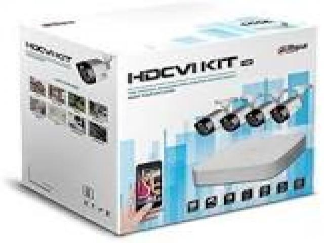 Telefonia - accessori - Beltel - dahua hac-kit002 ultimo tipo
