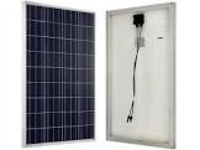 Telefonia - accessori - Beltel - eco-worthy pannello solare100 watt ultima svendita