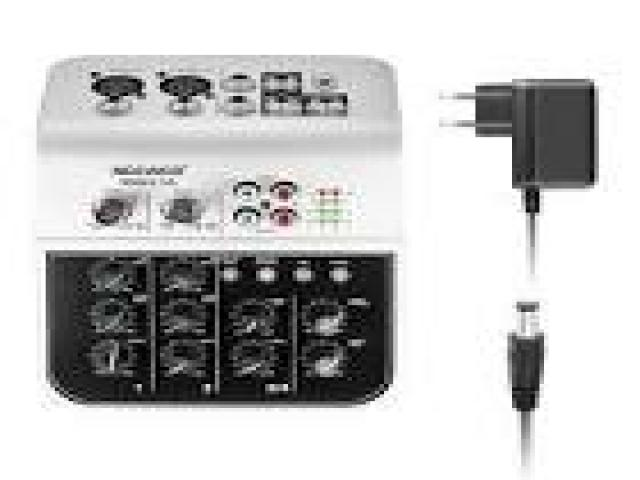 Telefonia - accessori - Beltel - neewer nw02-1a mixer console tipo speciale