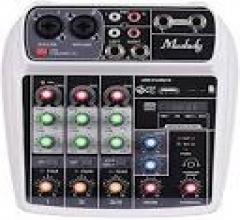 Beltel - festnight muslady ai-4 compact console vera occasione