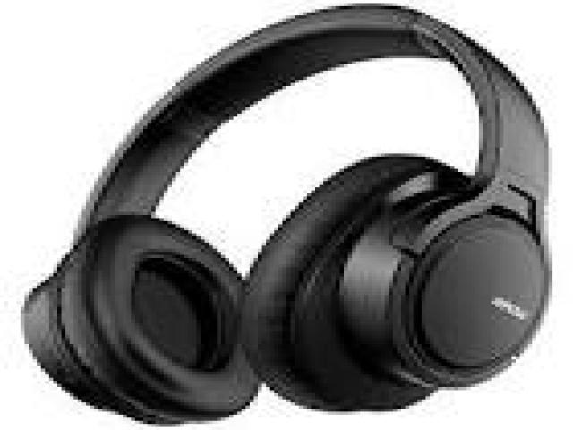 Telefonia - accessori - Beltel - mpow h7 cuffie bluetooth tipo nuovo