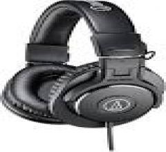 Beltel - audio technica ath-m30x cuffie ultima promo