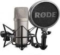 Beltel - yotto microfono a condensatore ultima promo