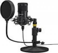Beltel - sudotack microfono a condensatore ultima promo