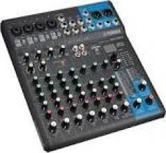 Beltel - yamaha mg10xu mixer audio vera svendita