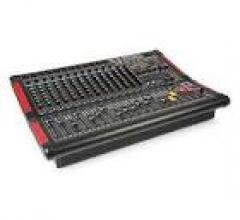 Beltel - power dynamics pda-s1604a mixer 16 canali ultimo affare