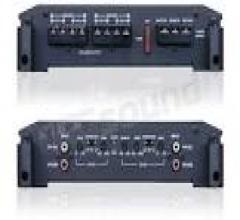 Beltel - alpine electronics bbx-f1200 amplificatore tipo speciale