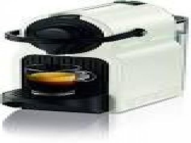 Telefonia - accessori - Beltel - nespresso inissia xn1001 macchina caffe' espresso ultimo arrivo