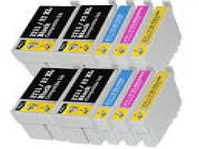Telefonia - accessori - Beltel - abcs printing 29xl compatibile vera promo