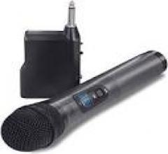 Beltel - tonor microfono wireless ultima offerta