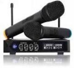 Beltel - roxtak s9-uhf microfono senza fili tipo nuovo
