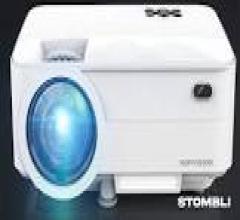 Beltel - hopvision mini proiettore 1080p molto economico