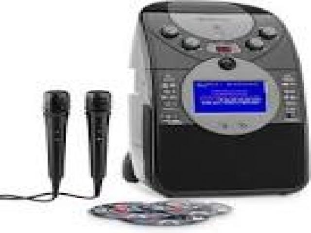 Telefonia - accessori - Beltel - auna screenstar karaoke ultimo tipo