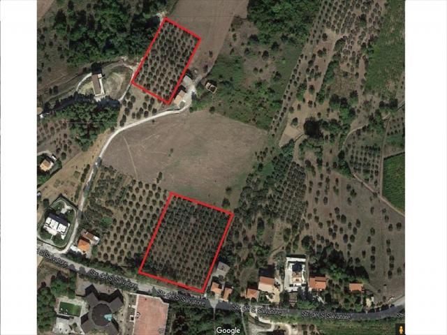 Appartamenti in Vendita - Terreno agricolo in vendita a chieti periferia