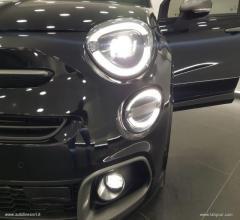 Auto - Fiat 500x 1.6 m.jet 120 cv sport