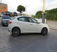 Auto - Alfa romeo giulietta 2.0 jtdm-2 170 cv tct excl.