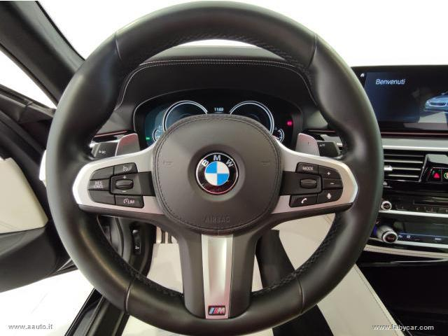 Auto - Bmw m550d xdrive