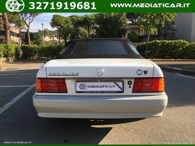 Auto - Mercedes-benz 300 sl-24