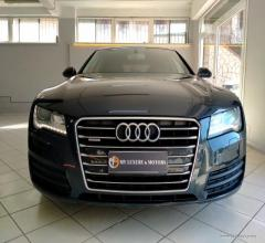 Auto - Audi a7 spb 3.0 tdi 245 cv quattro tip.