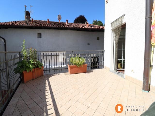 Case - Villa singola  in vendita a ballabio