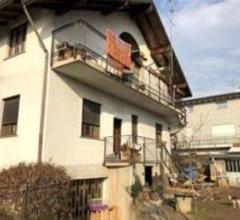 Abitazione di tipo civile - via donghi 31