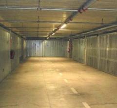Garage o autorimessa - via ruggero leoncavallo n. 1/a