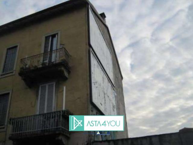 Case - Appartamento all'asta in via triboniano 17, milano (mi)