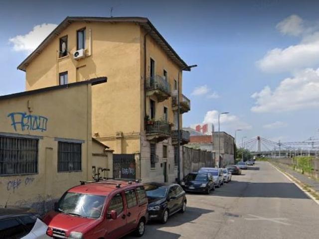Case - Abitazione di tipo economico - via triboniano, 17