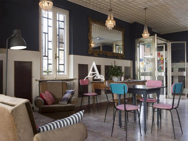 Case - Tecnoazienda: ristorante bar appartamento