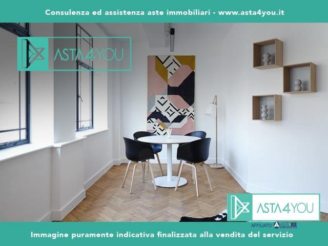 Case - Appartamento - via borgomaneri n. 49