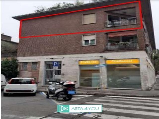 Case - Appartamento all'asta in via ercole oldofredi 2, milano (mi)