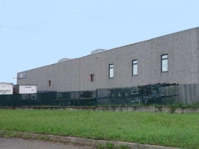 Case - Fabbricati costruiti per esigenze industriali - via a. manzoni sc