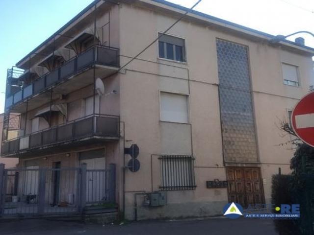 Case - Appartamento - vicolo monte bianco n. 8